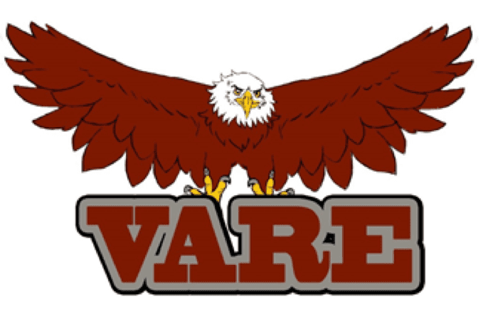 VARE Logo