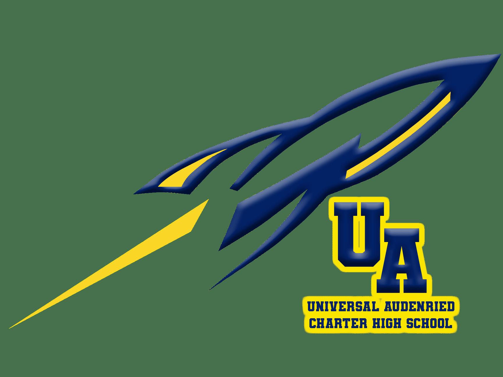 Audenried Logo