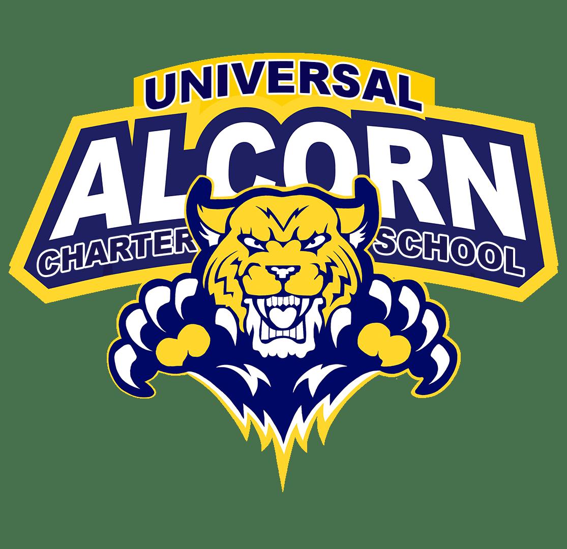 UACS Wildcat logo